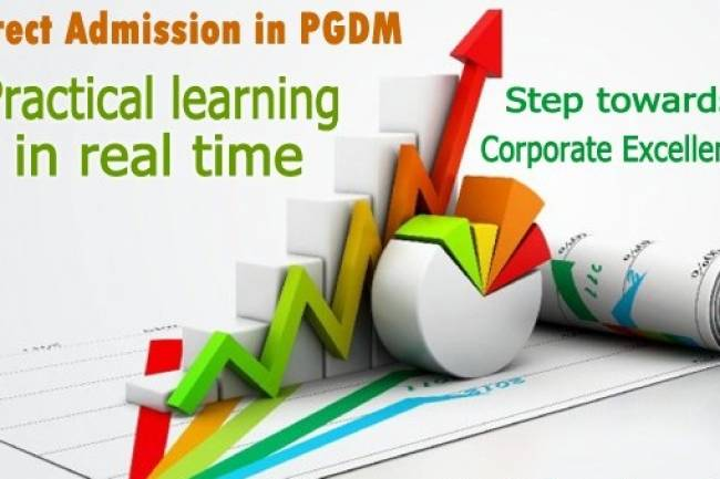 Direct  PGDM Admission in top 50 colleges of India  through Management Quota. Call us @9372261584