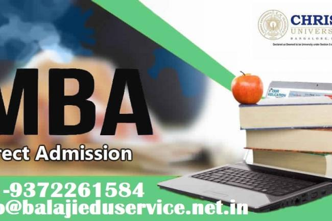 MBA Management Quota Admission in Christ University Bangalore. Call us @9372261584