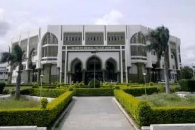 Al-Ameen Medical College Bijapur : Admission-Cut Off-Fees Structure-Eligibility-Seat Matrix. Call us @9987666354