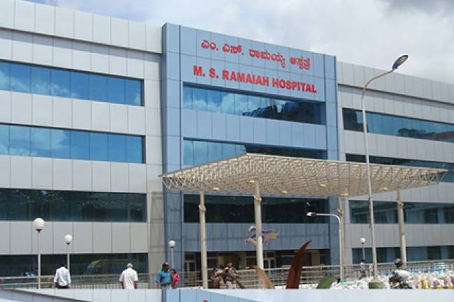 MS Ramaiah Medical College Bangalore : Admission-Cut Off-Fees Structure-Eligibility-Seat Matrix. Call us @9987666354