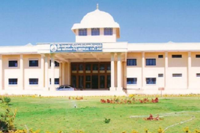 Sri Siddhartha Medical College Tumkur: Admission-Cut Off-Fees Structure-Eligibility-Seat Matrix. Call us @ 9987666354