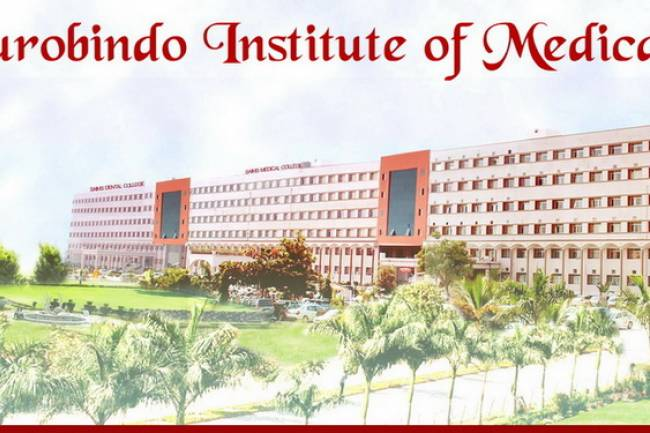 Sri Aurobindo Medical College Indore: Admission-Fees Structure-Cutoff. Call us @ 9326025948