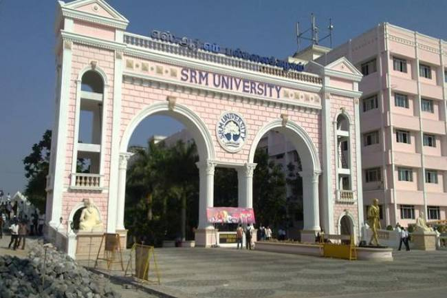SRM UNIVERSITY ADMISSIONS 2019 | DIRECT ADMISSIONS UNDER MANAGEMENT QUOTA. Call us @ 9987666354