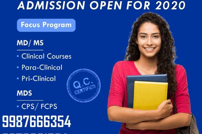 9987666354@MBBS Admission Through Management Quota 2020