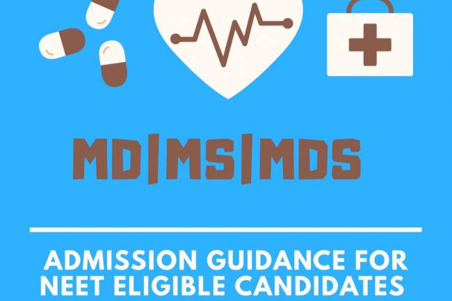 9372261584@Maharashtra PG Medical Admission 2021: Dates, Notification, Online Form, Eligibility