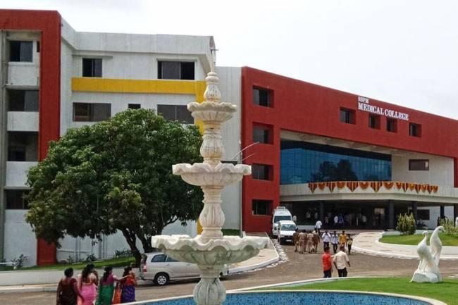 9372261584@SSPM Medical College Sindhudurg- Fees Structure, Cutoff & Admission