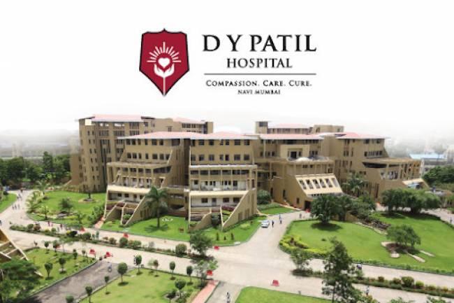 9372261584@DY Patil Medical College Navi Mumbai Fees(MBBS,PG) Cut-off   Admission