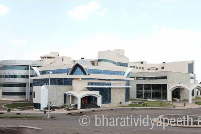 9372261584@Bharati Vidyapeeth Medical College Sangli Fees(MBBS,PG)|Cut-off | Admission