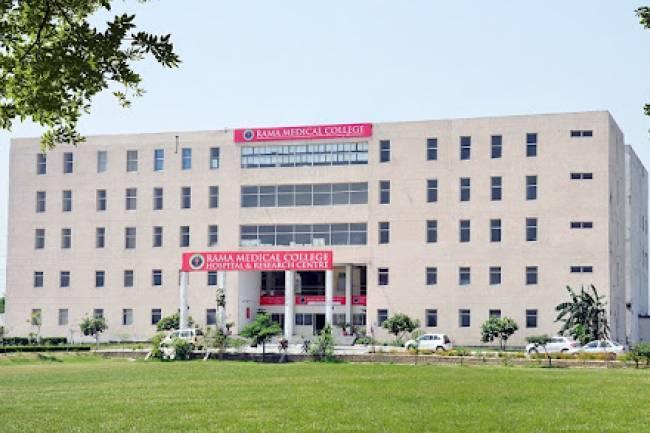 9372261584@Direct Admission In Rama Medical College Hapur