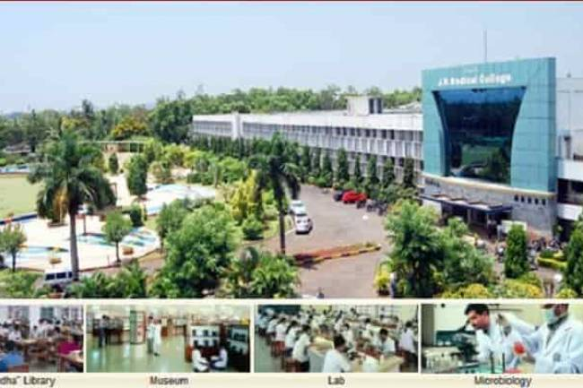 9372261584@Direct Admission In Jawaharlal Nehru Medical College Belgaum