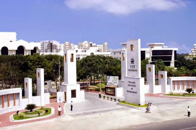 9372261584@Direct Admission In VIT University Vellore 2022