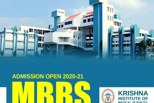 9372261584@Krishna Institute of Medical Sciences Karad MD MS Admission