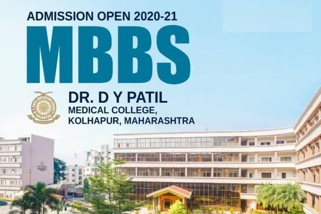 9372261584@Dr DY Patil Medical College Kolhapur MD MS Admission
