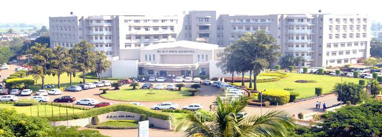 DY Patil Medical College Kholapur: Admission-Cut Off-Fees Structure-Eligibility-Seat Matrix. Call us @ 9987666354