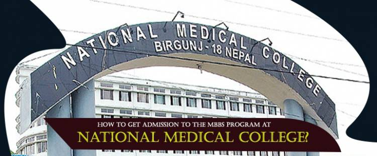National Medical College Birgunj: Admission-Cut Off-Fees Structure-Eligibility-Seat Matrix. Call us @ 9987666354