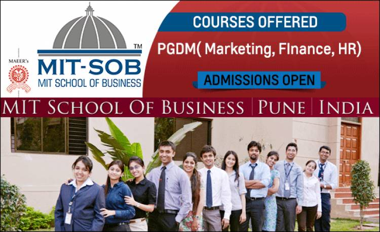 MIT School of Business MBA Admission-Fees Structure-Cut Off- Counselling -Application Form-Seat Matrix. Call us @ 9372261584