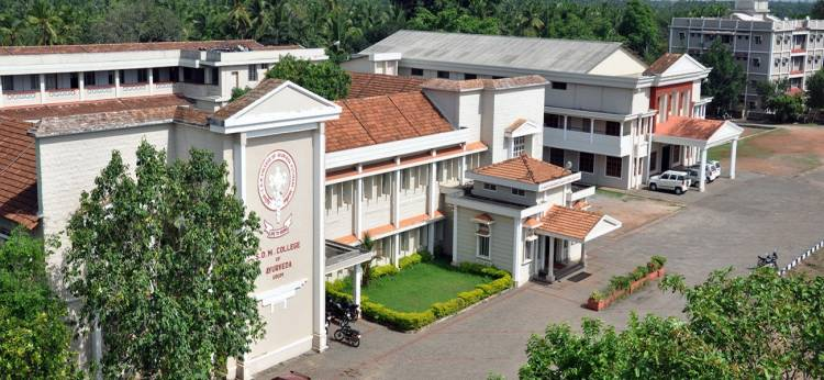 SDM Ayurvedic Medical College Udupi :- Admission,Fees,Intake,Cutoff. Call us @ 9372261584