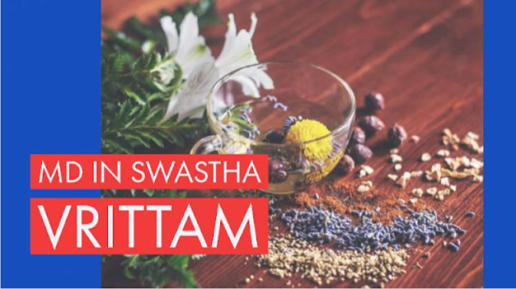 9987771151@MD Swastha Vrittam Direct Admission 2019