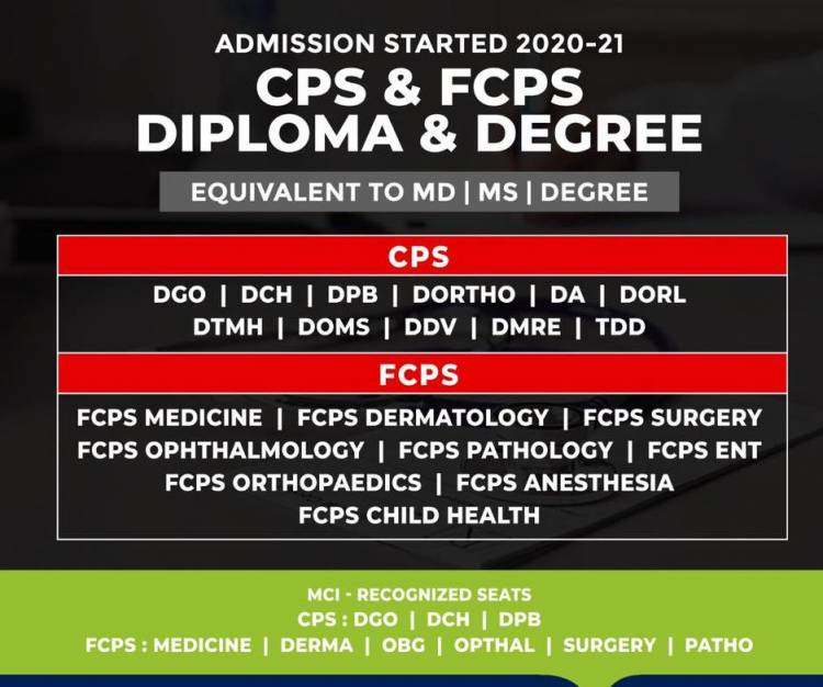 9372261584@Direct Admission In FCPS Medicine