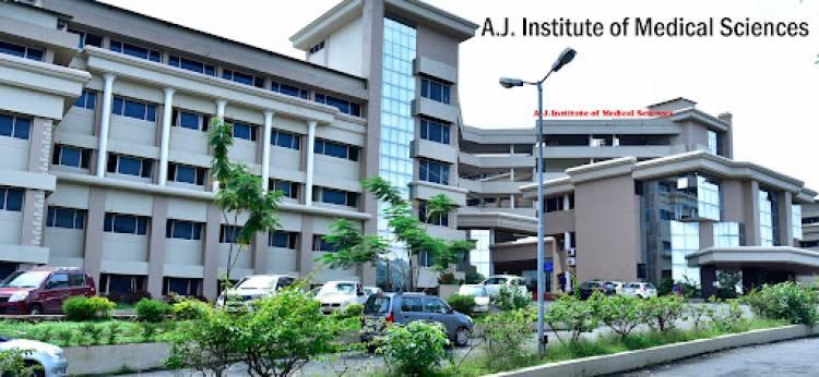 9372261584@Direct Admission In AJ Institute of Medical Sciences Mangalore