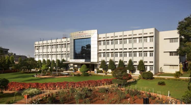 9372261584@Direct Admission for MDS in KLE VK Institute of Dental Science Belagavi