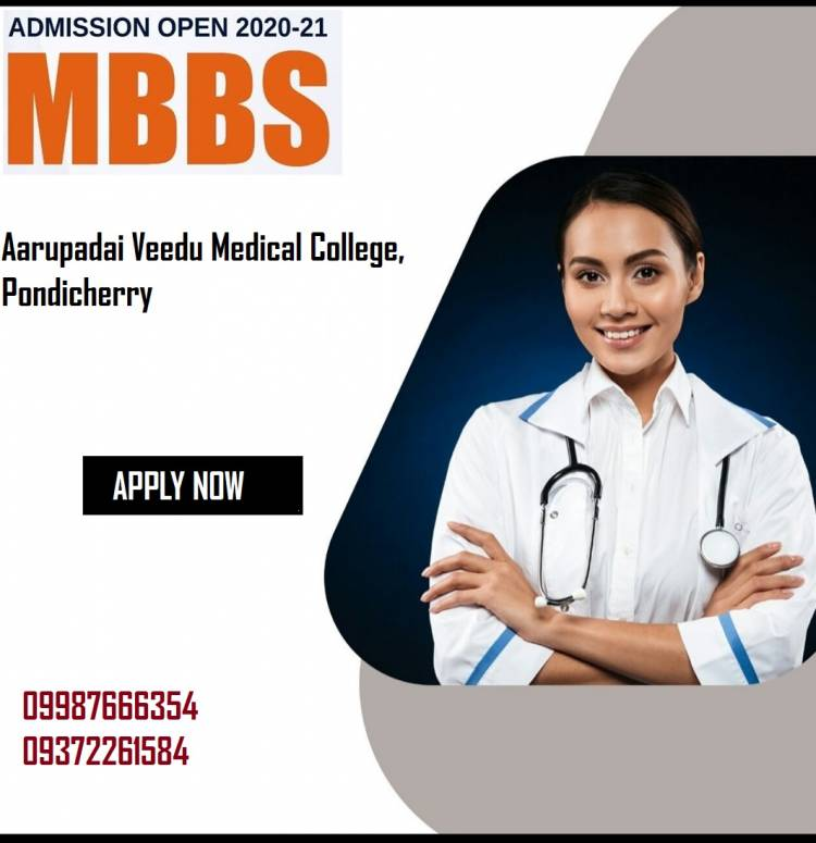 9372261584@Aarupadai Veedu Medical College Pondicherry MD MS Admission